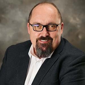 Eric Moore, Vice Chairman