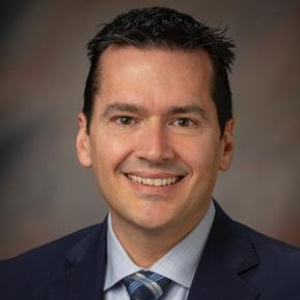 David Darr, MBA