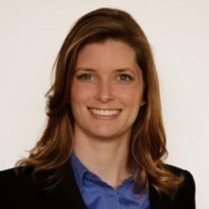 Sara Crawford, Ph.D