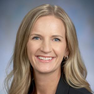 Kim Stackhouse-Lawson, Ph.D