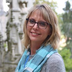 Leah Dorman, DVM