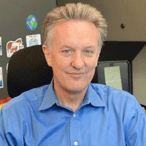 Patrick McDermott, MS, PhD